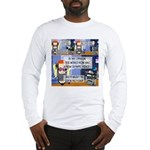 Disability Quote Long Sleeve T-Shirt