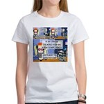 Disability Quote Women's T-Shirt
