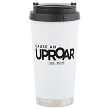 Cause an Uproar Travel Mug