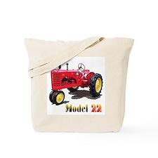 The Model 22 Tote Bag