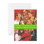 Shotgun Greeting Cards (Pk of 10)
