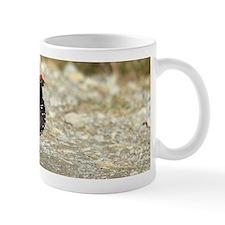 Male spruce grouse 2 Mug