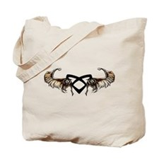 """Angelic"" Wings - Tote Bag"
