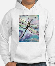 Dragonfly, Beautiful, Hoodie