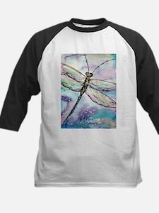 Dragonfly, Beautiful, Tee