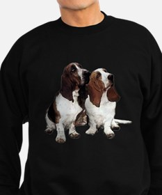 Basset Hounds Sweater