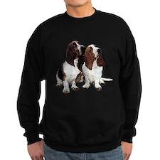 Basset Hounds Sweatshirt