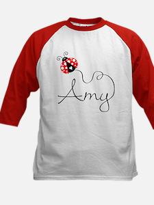 Ladybug Amy Tee