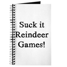 Reindeer Games Journal