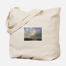 Big Cloud 2 Tote Bag
