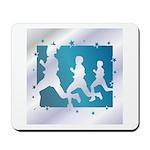 Running Mousepad
