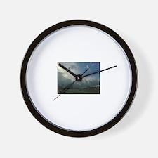 The Heavens Wall Clock