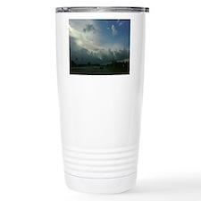 The Heavens Travel Mug