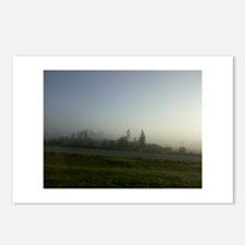 The Fog Postcards (Package of 8)