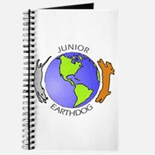 Junior Earthdog Journal