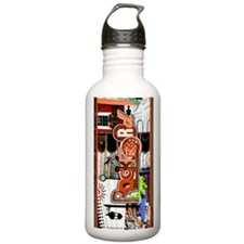 RC.ac - Water Bottle
