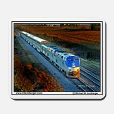 Railroad Mousepads