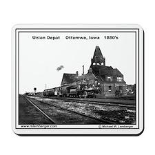 Railroad Mousepads