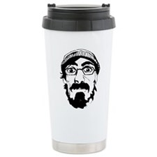 The Twon Shirt Travel Mug