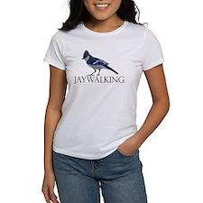 Jaywalking Tee