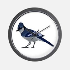 Jaywalking Wall Clock 2