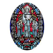 Saint Benedict and his Disciples