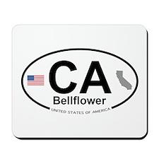 Bellflower Mousepad