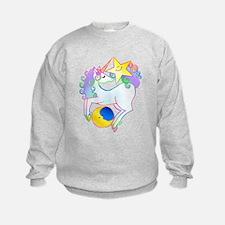 Celestial Unicorn Sweatshirt
