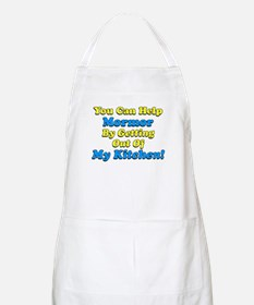 Mormor's Kitchen Apron