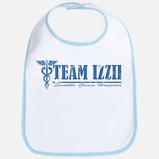Team Izzie SGH Bib