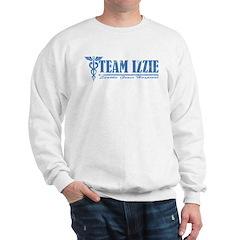Team Izzie SGH Sweatshirt
