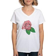 Rose Tat Shirt