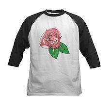 Rose Tat Tee