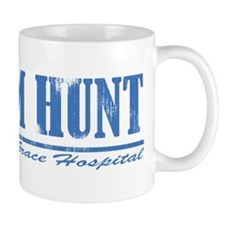 Team Hunt SGH Mug