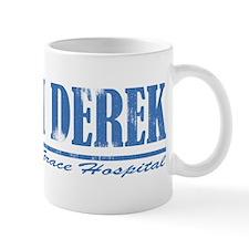 Team Derek SGH Mug