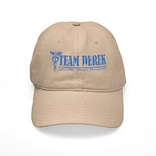 Team Derek SGH Baseball Cap