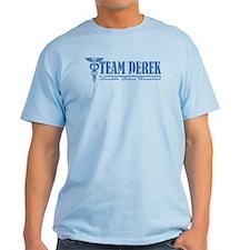 Team Derek SGH T-Shirt