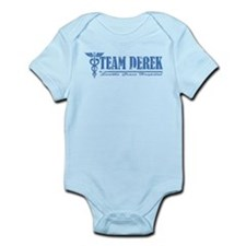Team Derek SGH Infant Bodysuit