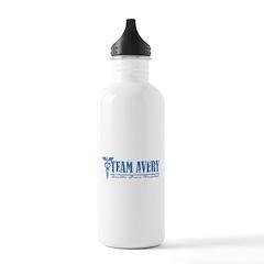 Team Avery SGH Water Bottle