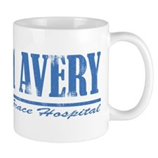 Team Avery SGH Mug