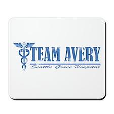 Team Avery SGH Mousepad