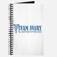 Team Avery SGH Journal