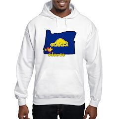 ILY Oregon Hoodie