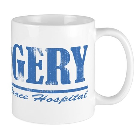 Surgery SGH Mug