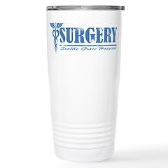 Surgery SGH Travel Mug