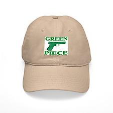 GREEN PIECE Baseball Cap