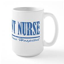 Student Nurse SGH Mug