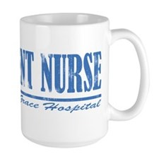 Student Nurse SGH Large Mug