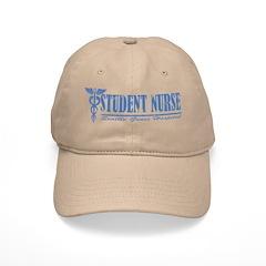 Student Nurse SGH Baseball Cap