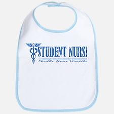 Student Nurse SGH Bib